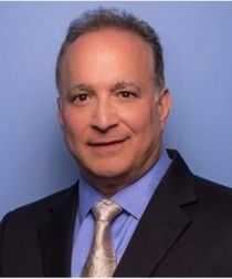 Photo of Dr. James Mirabile